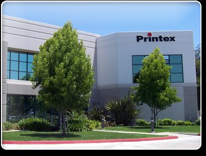 printex building